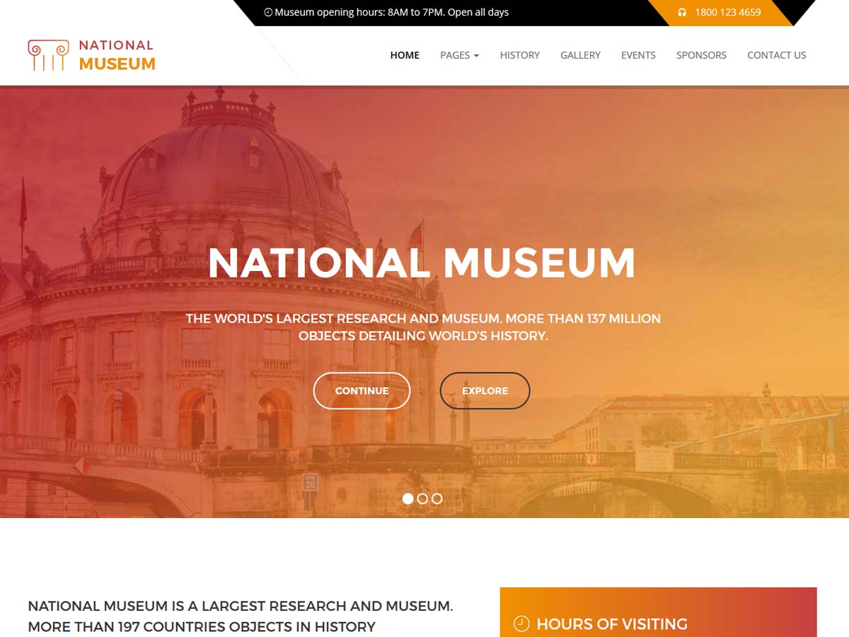 museumwp